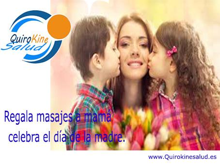 masajes valencia Día de la Madre